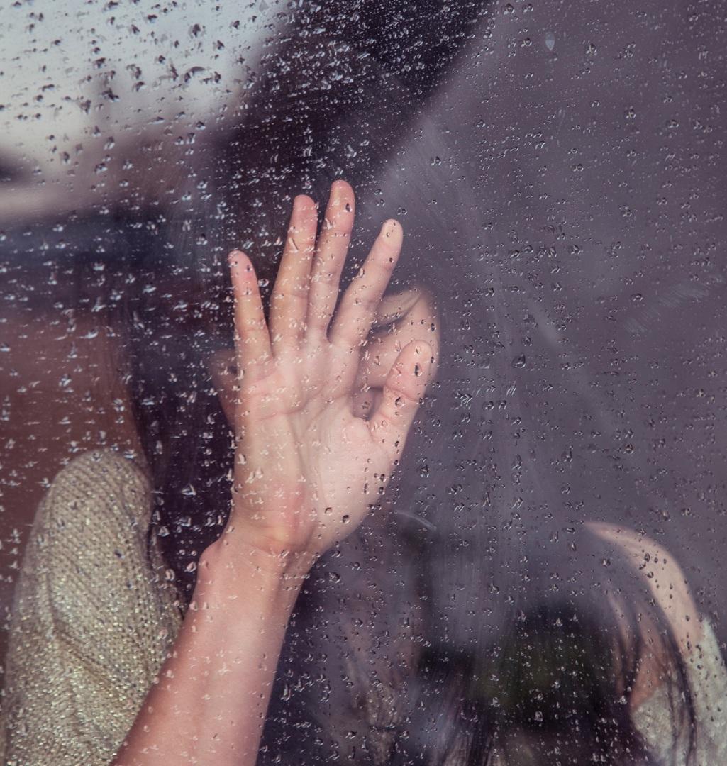 เจ้าสาวที่กลัวฝน
