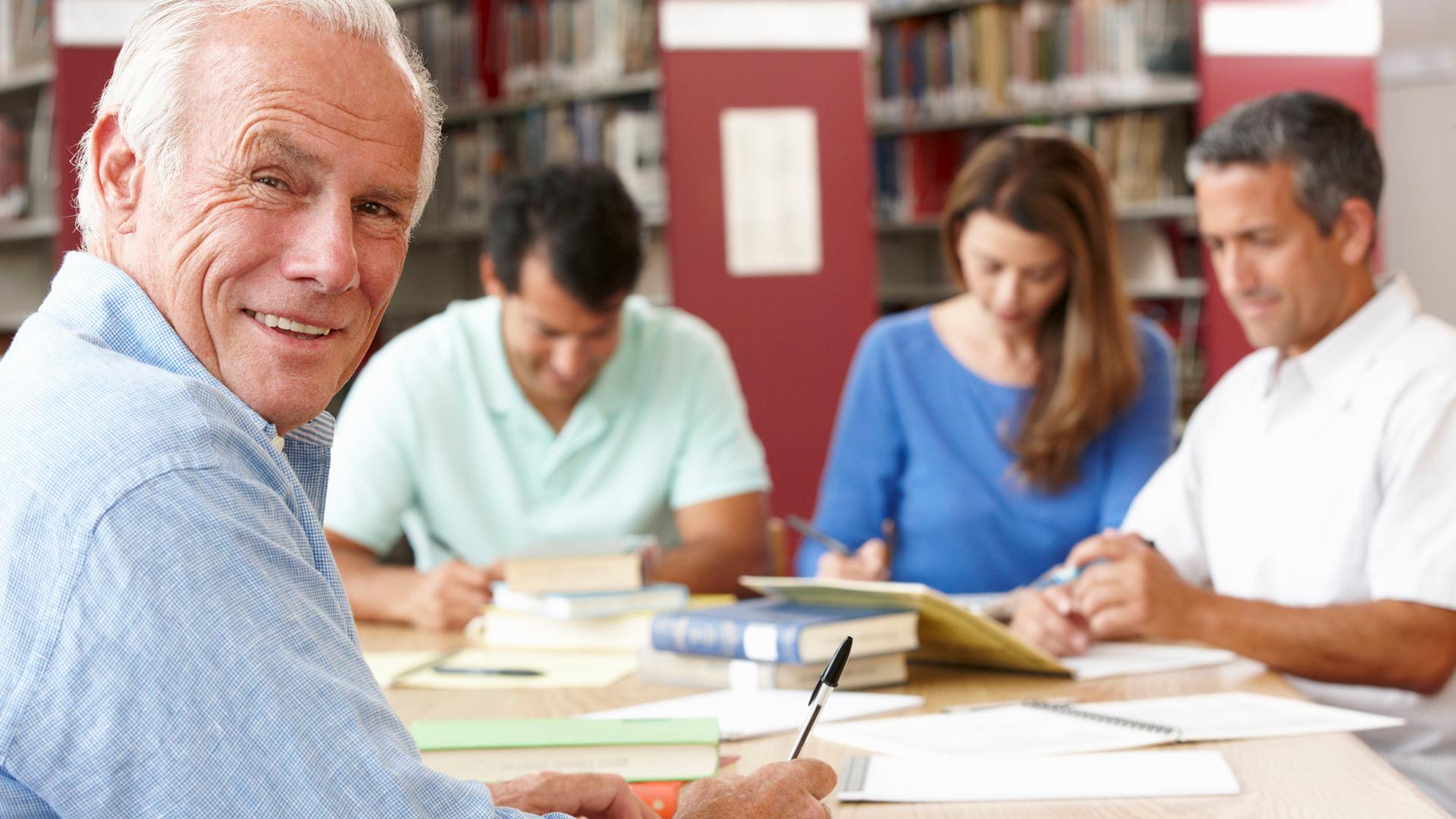 Andragogy Adult Learning
