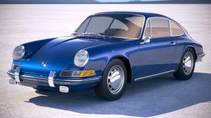 Porsche 911/901
