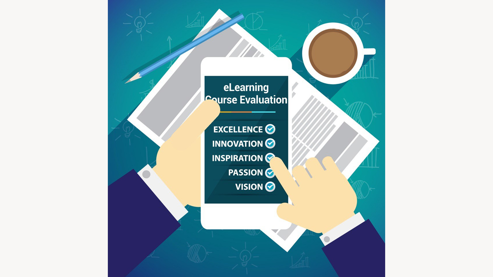 eLearning Course Evaluation