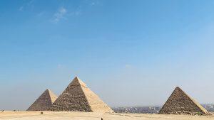 3 Great Pyramid