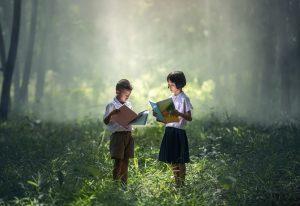 Thai Kids Reader