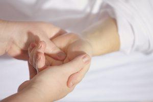 Spa Hand