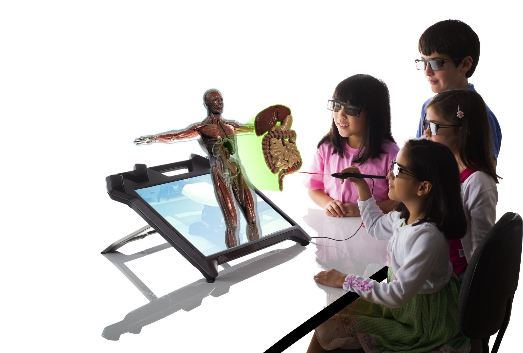 Technology Based Education