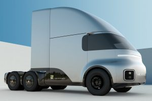 Tesla Semi Neuron