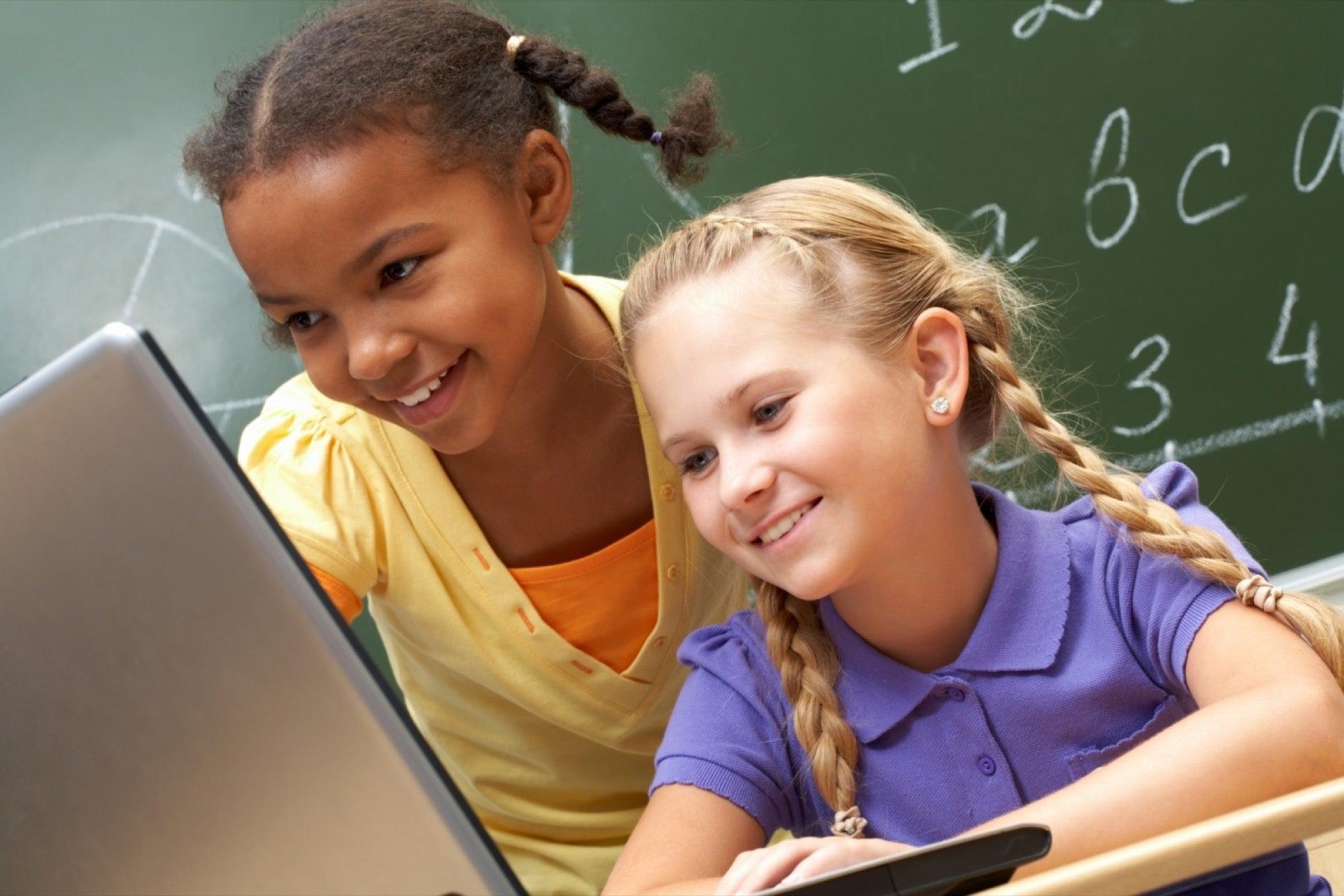 Self Learning kids