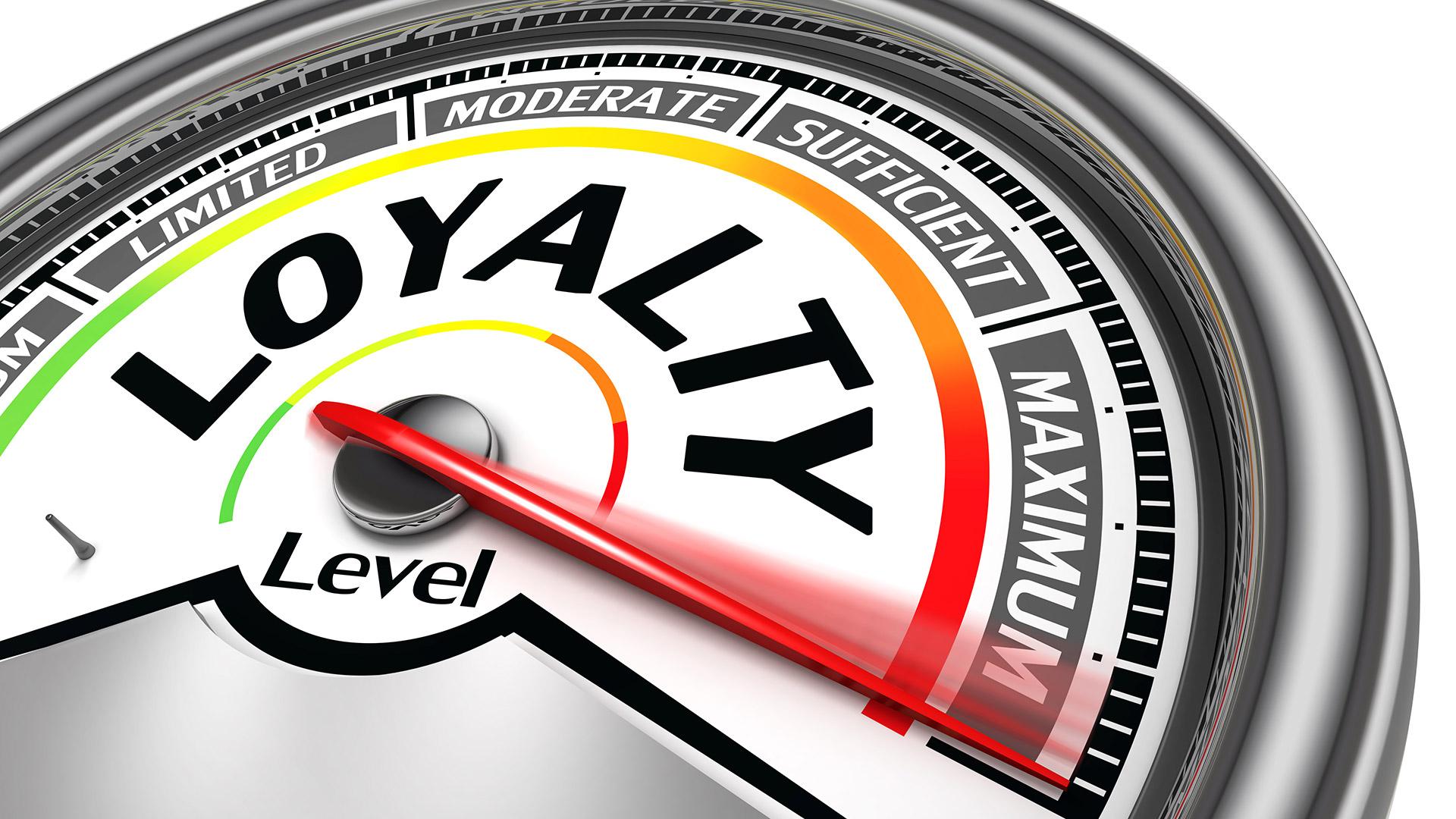 Addictive Loyalty Programs