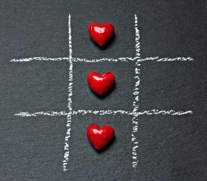 Heart Break Strategy