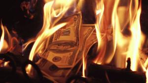 Cash Burn Strategies