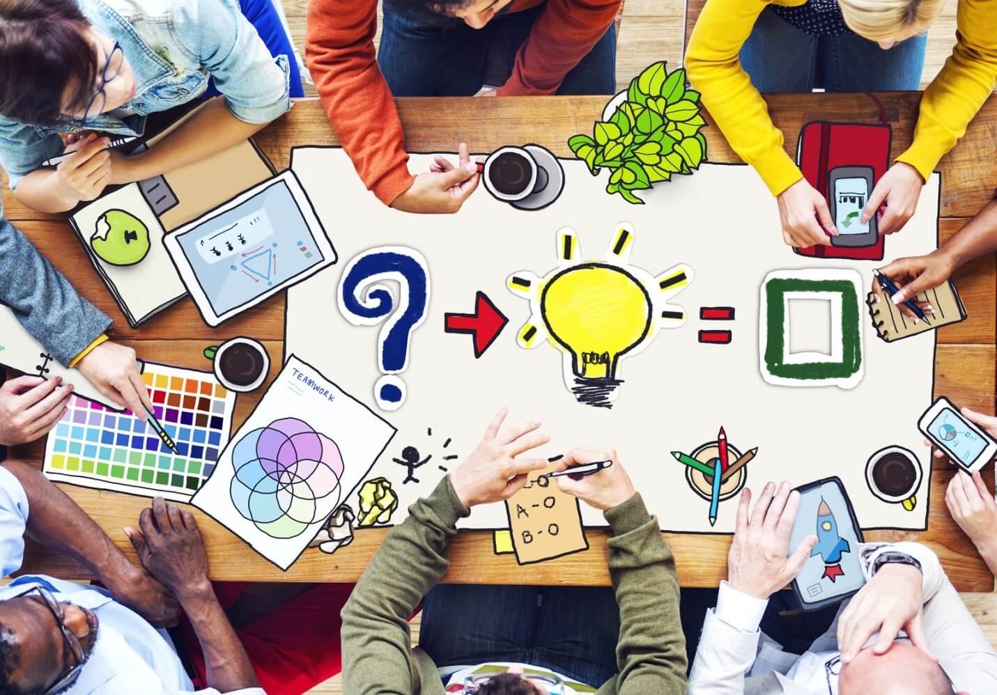 Creative Strategy