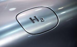 H2 FCEV