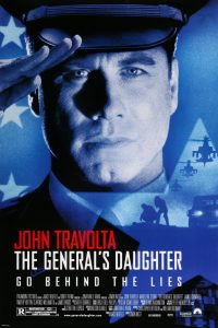 The Generals Daughter 1999
