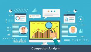 Competitors Analysis Report