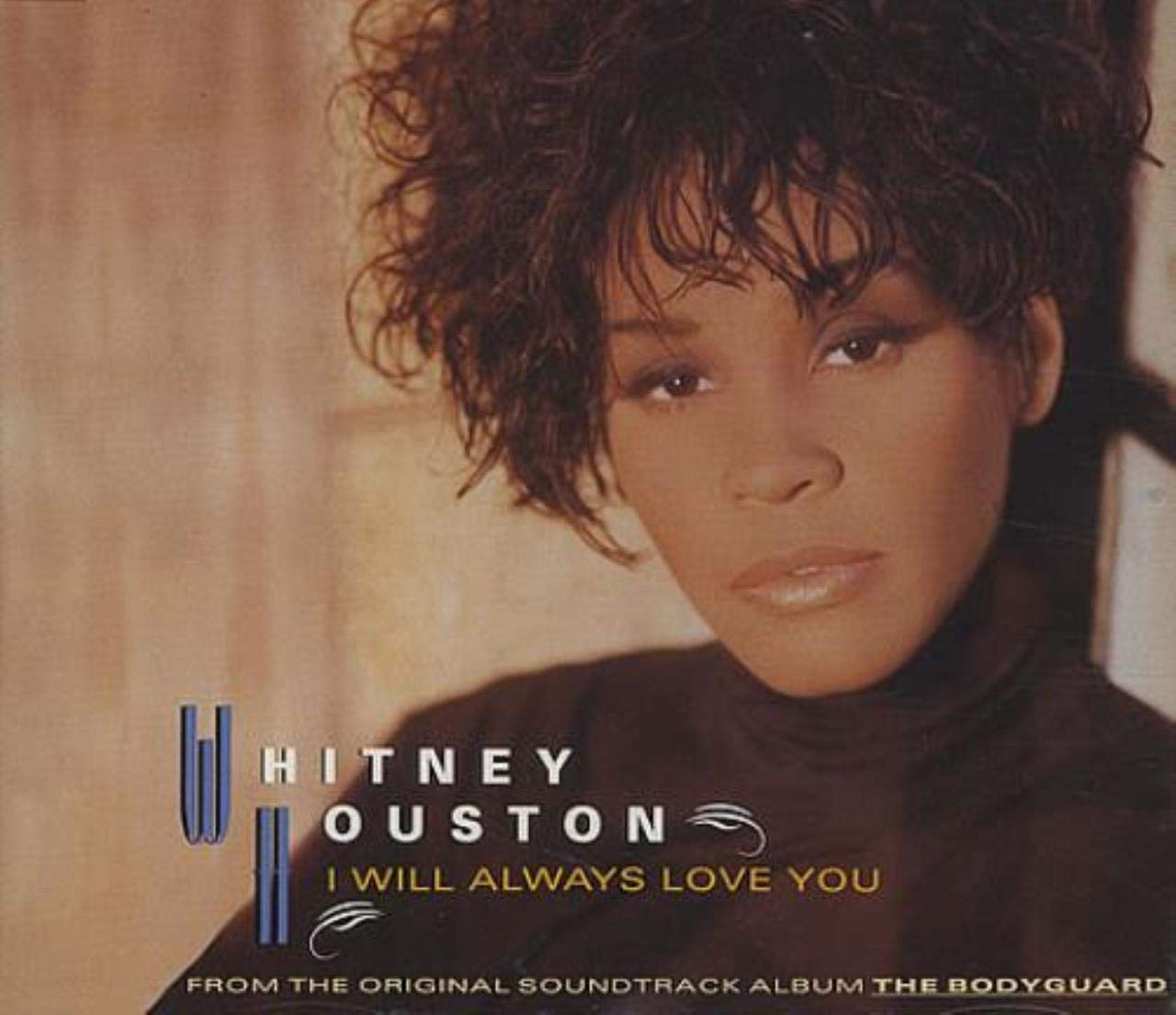 I will always love you - Whitney