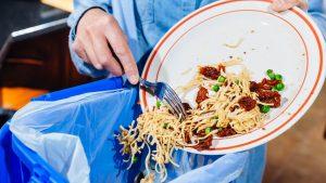 Excess Food & Food Waste,