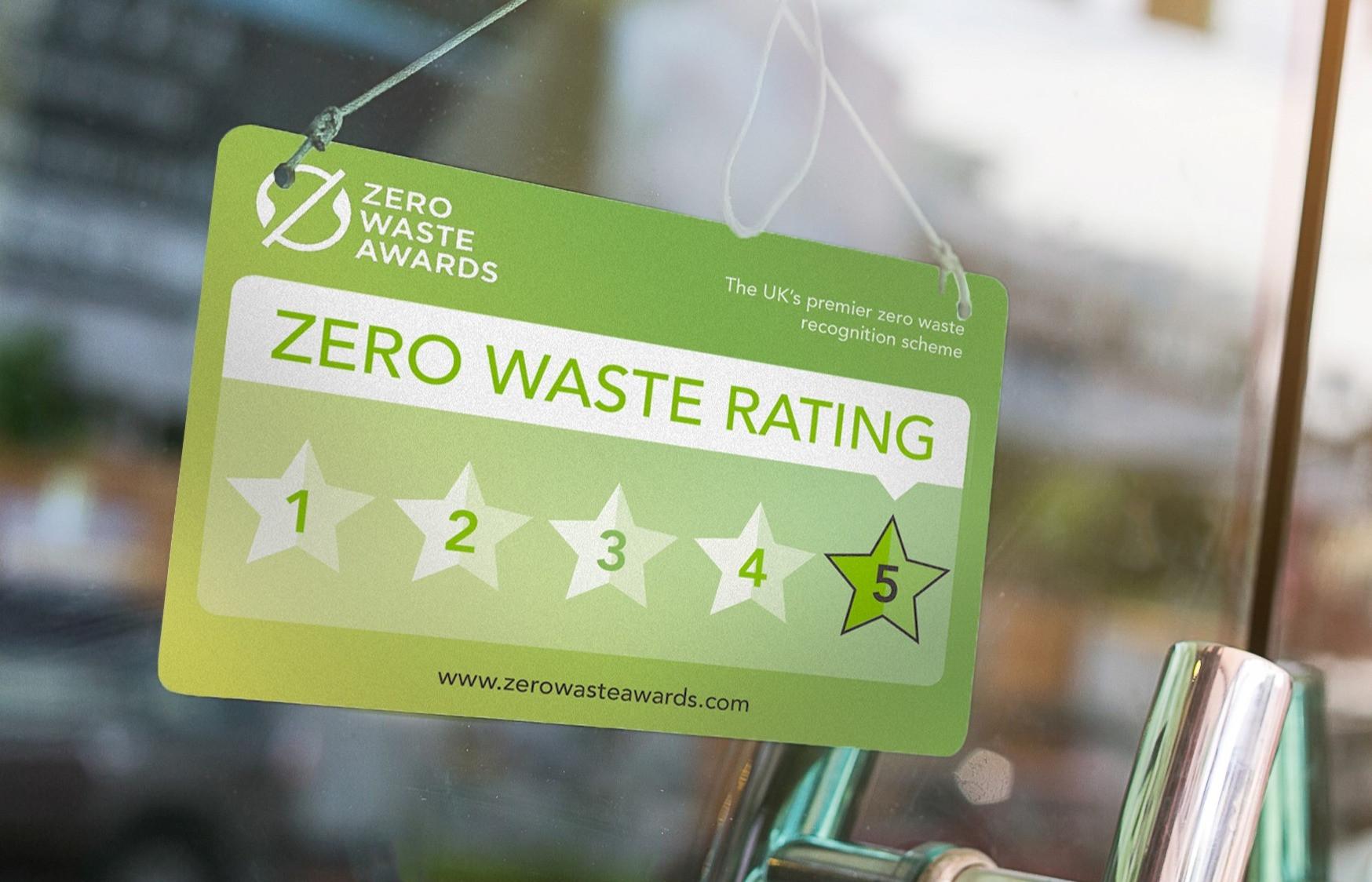Zero Waste UK