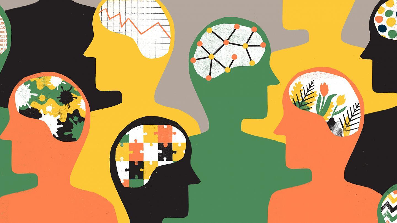 Five Personality Traits