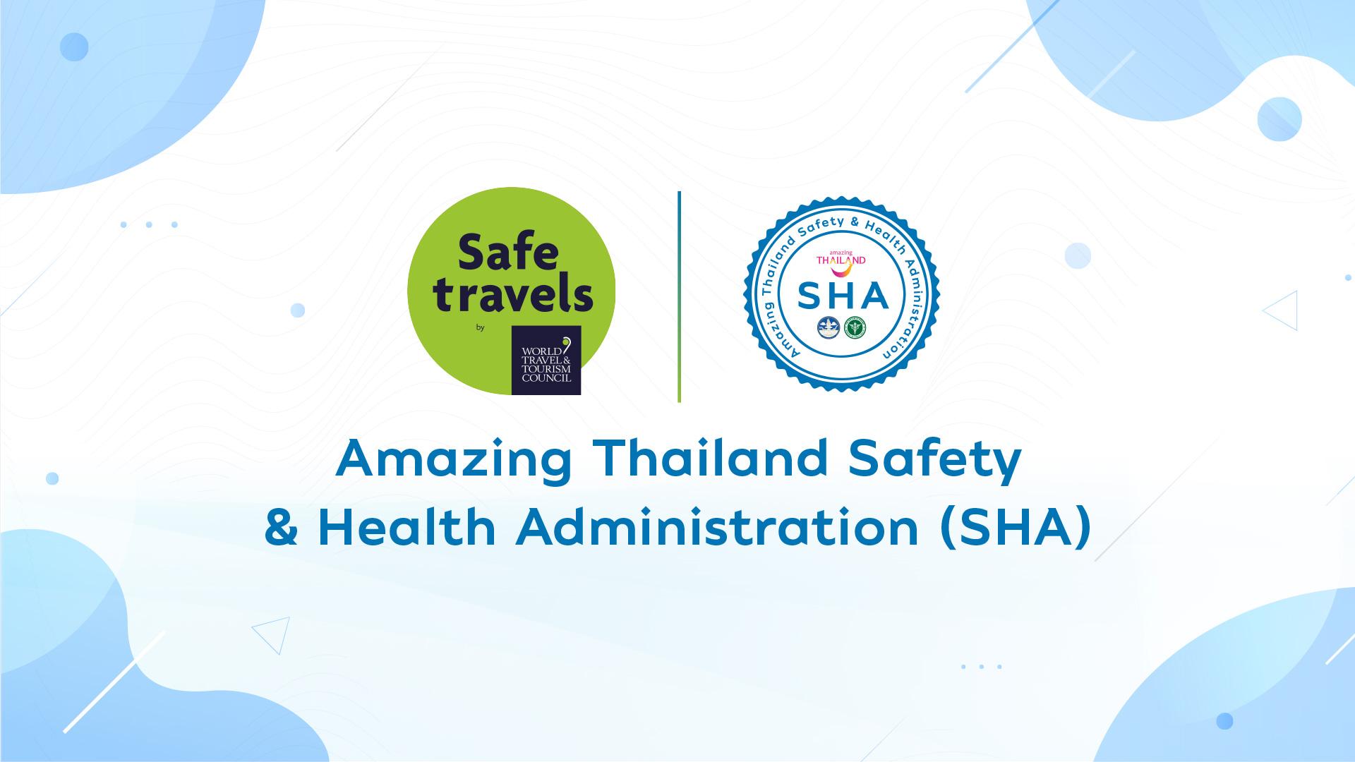 Thailand SHA