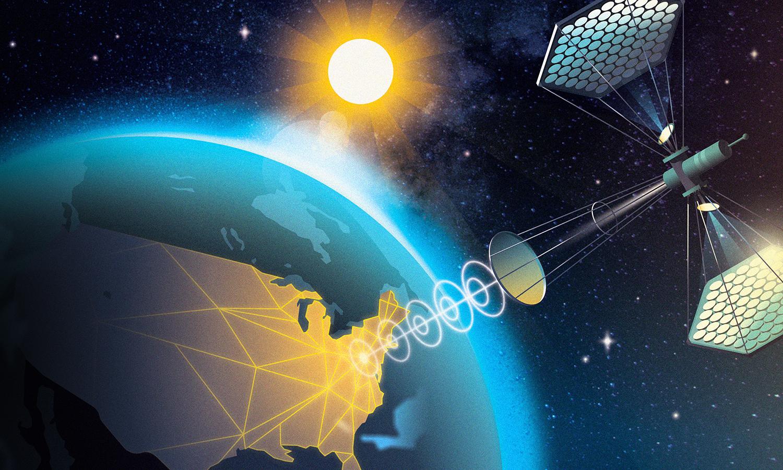 Space Solar Power